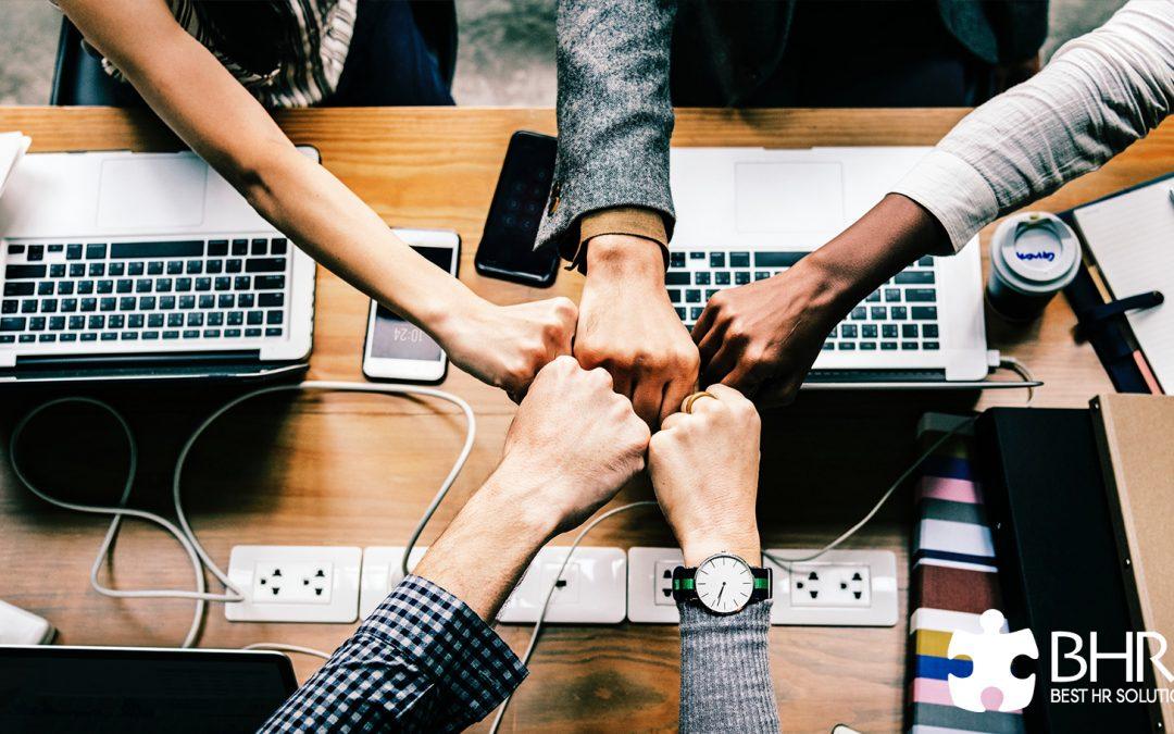 Reduce la carga administrativa de tu empresa y mejora la gestión de tu personal